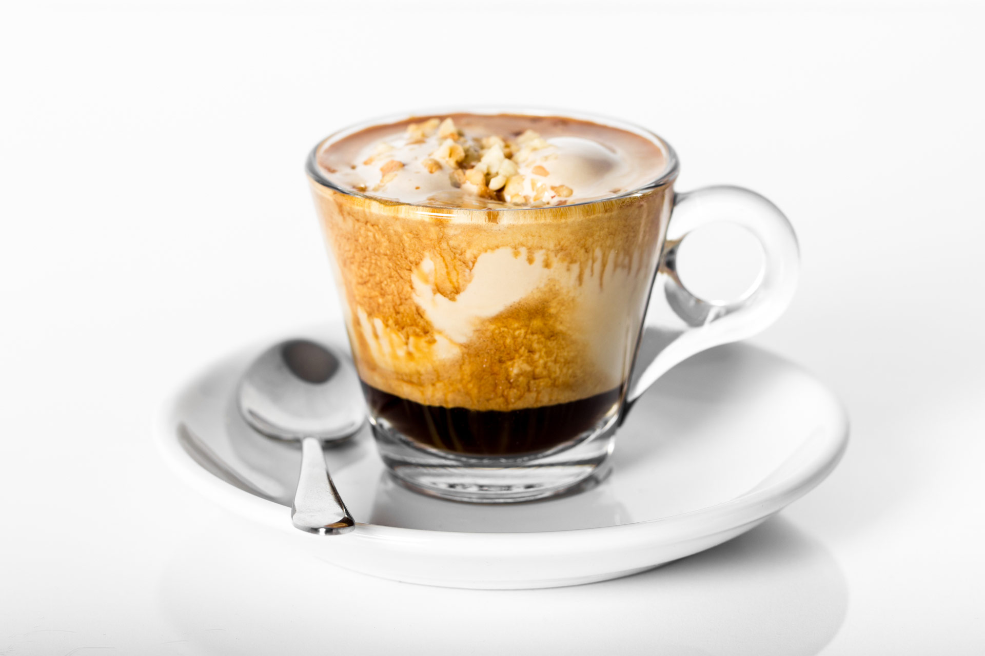 notre «caffè»